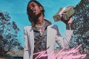 Rich The Kid - Too Gone (ft. Khalid)